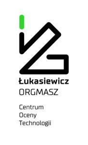 logotyp centrum oceny technologii