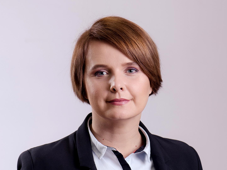 Ewa Kawiak zdjęcie na stronę
