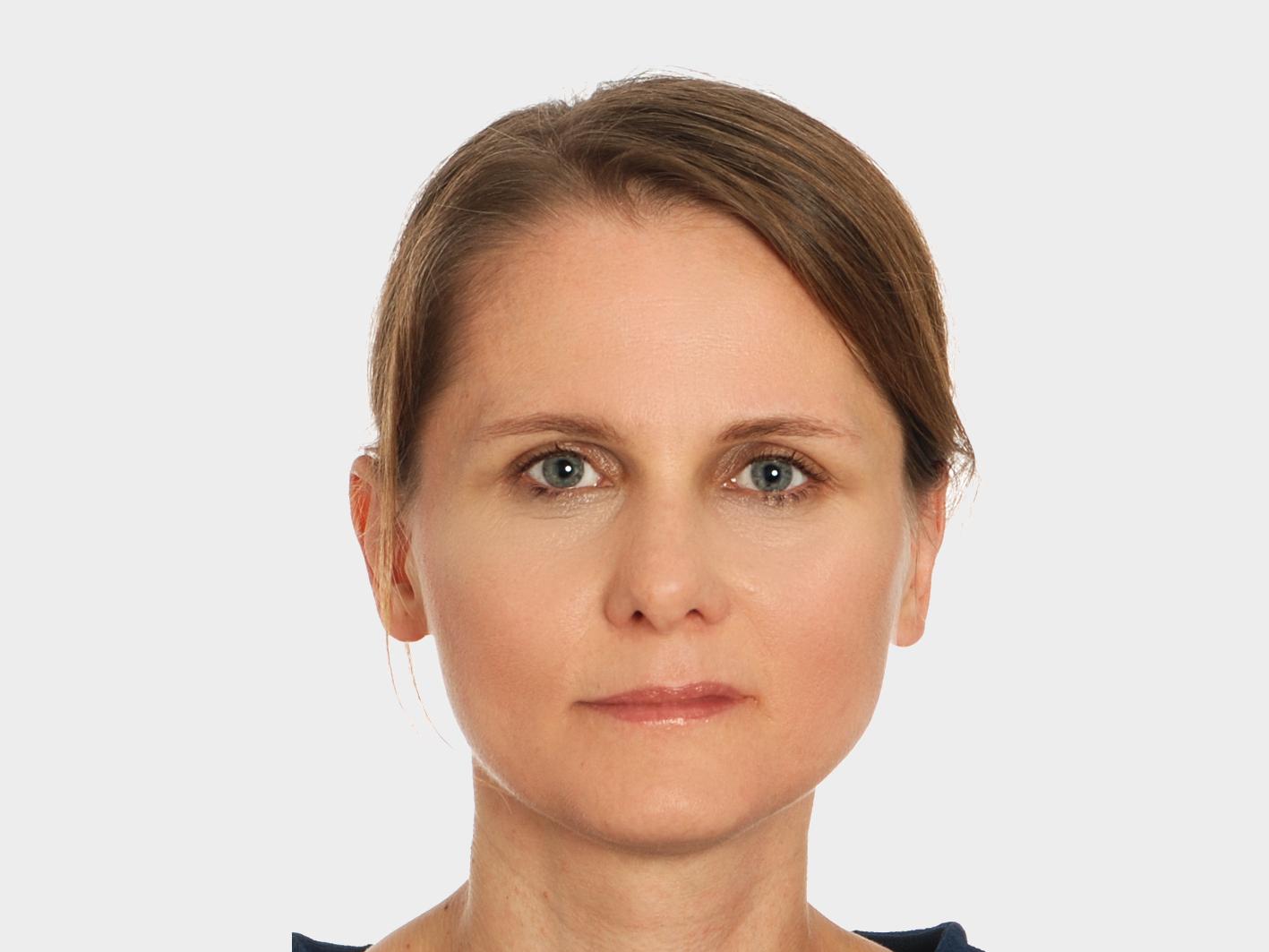 Zdjęcie-Bożena Goliszewska-Chojdak
