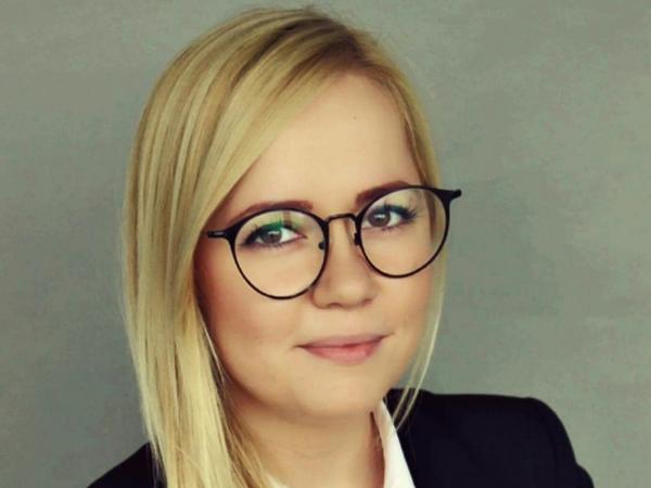 Marta Miedzińska zdjęcie