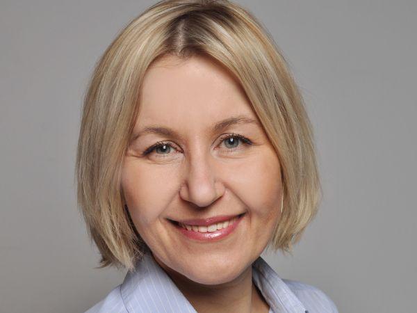 Monika Stygar